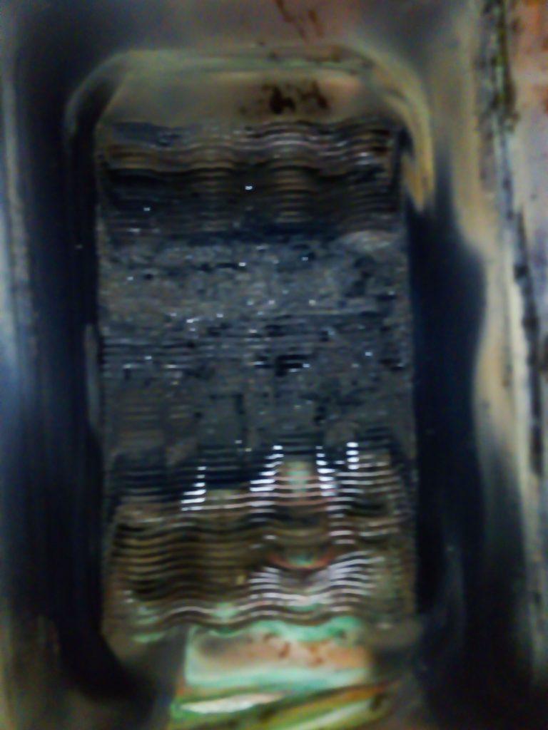 czyszczenie pieców gazowych kraków